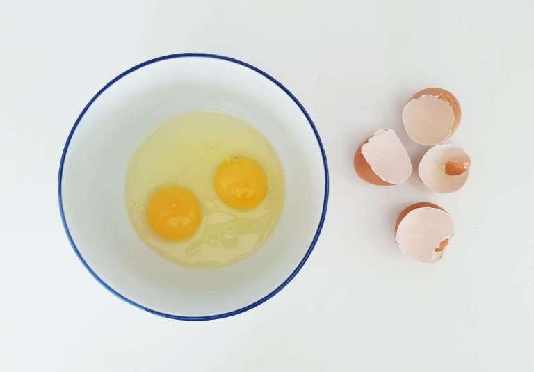 Les œufs pour un petit-déjeuner de qualité