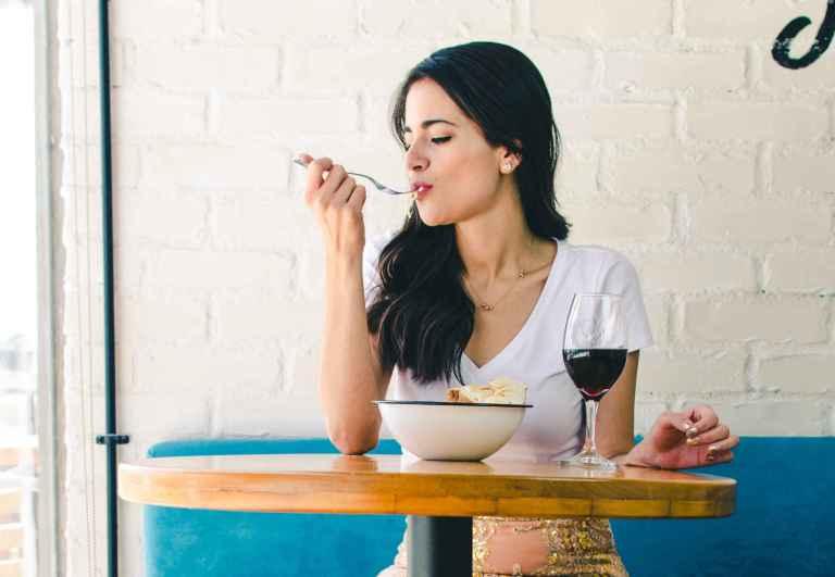 Manger sainement sans se rendre malade