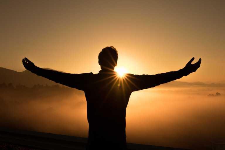 La persévérance pour aider à combattre la dépression, l'anxiété et les troubles paniques