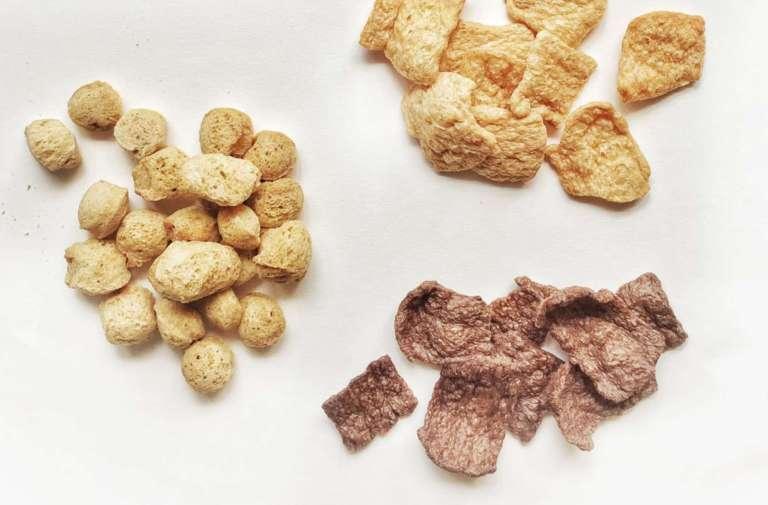 La protéine de soja et cholestérol