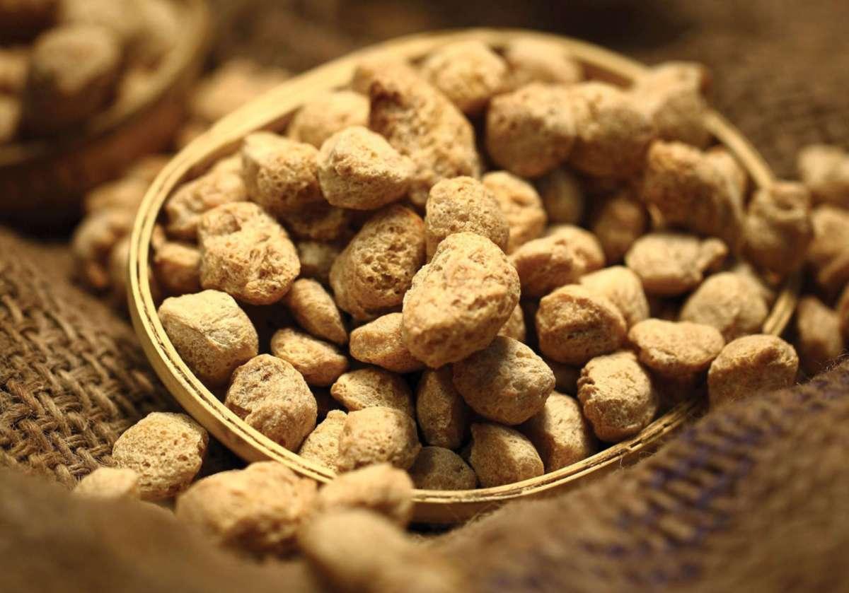 La protéine de soja est impliquée dans la réduction du cholestérol