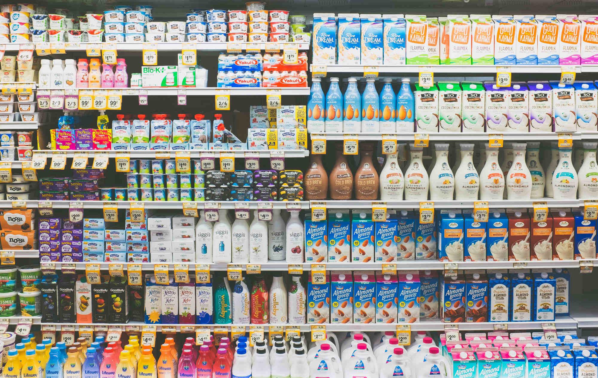 L'emballage alimentaire est-il sans danger pour notre santé ?