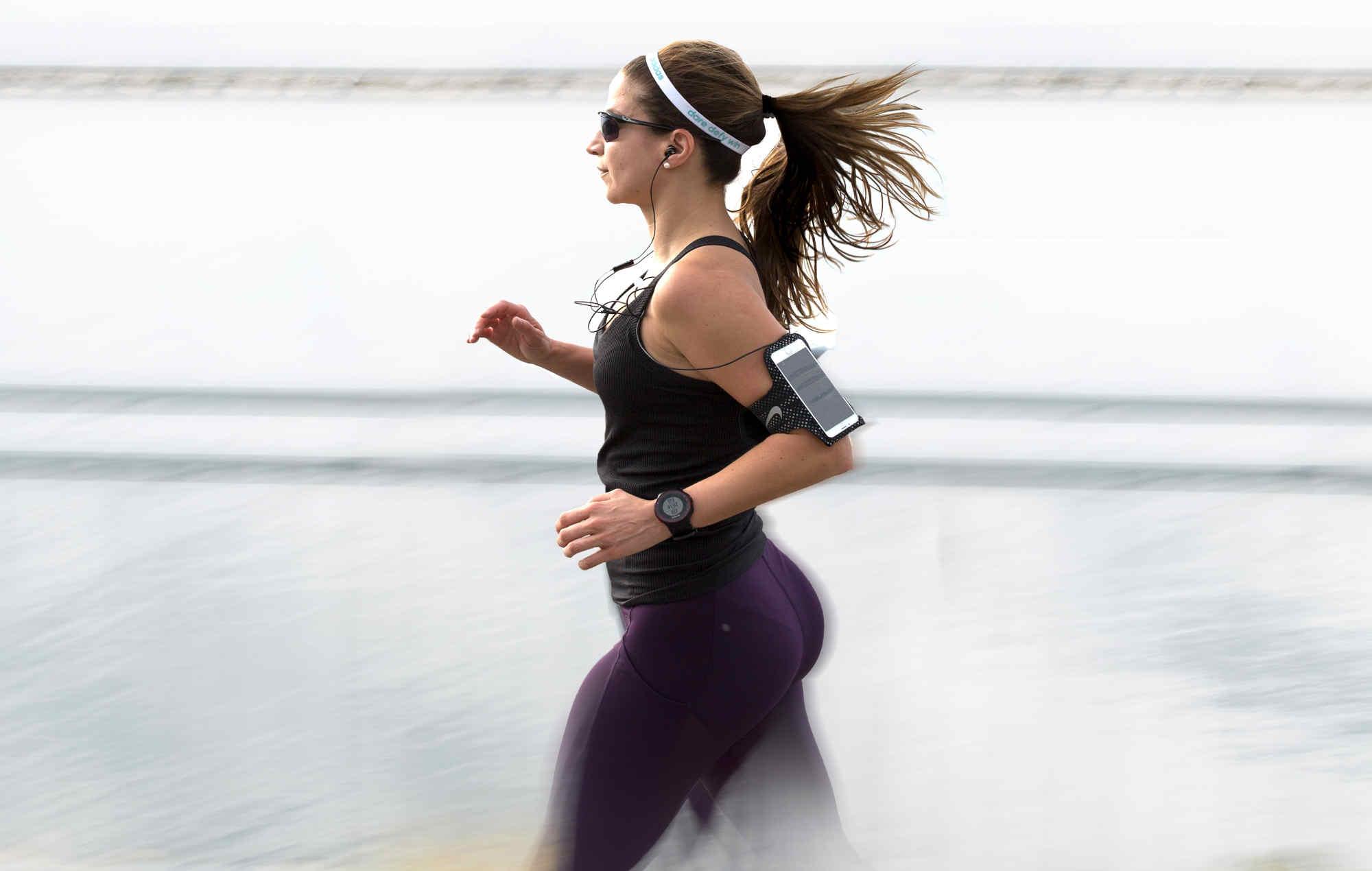 Les bienfaits de la musique à tempo rapide pour l'entraînement physique