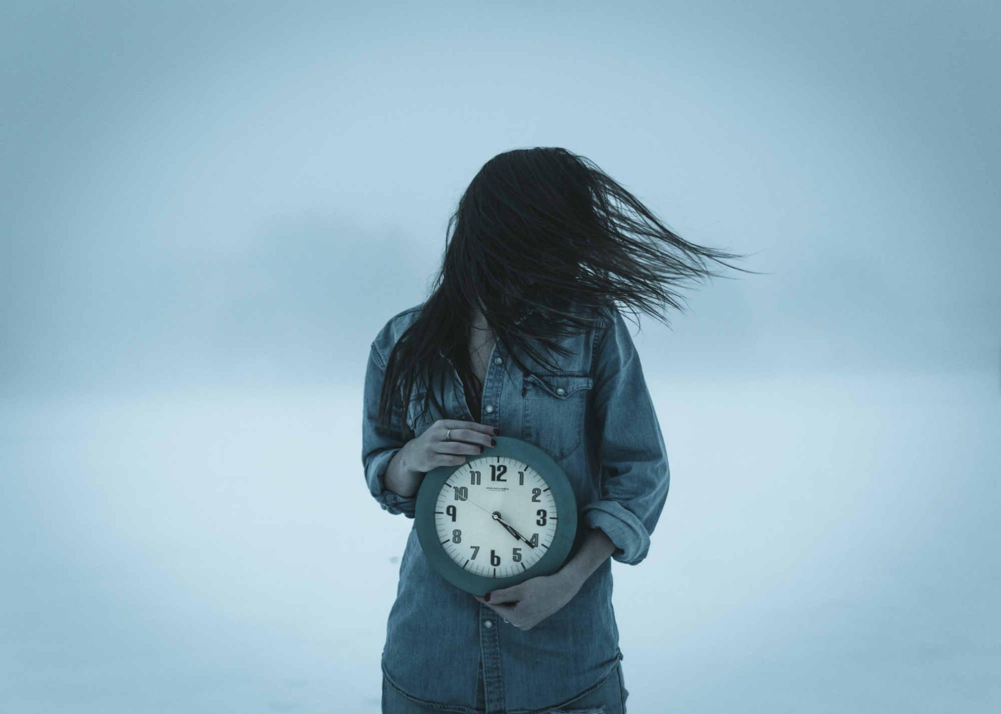 L'horloge centrale est située dans l'hypothalamus