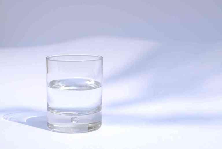 Les bienfaits de l'eau sur le cerveau