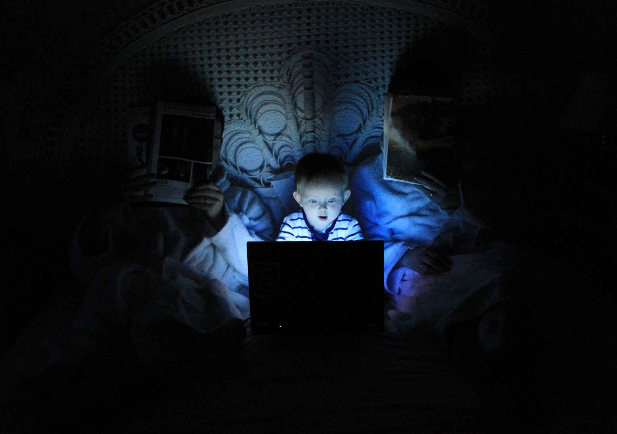Comment Internet pourrait changer notre cerveau