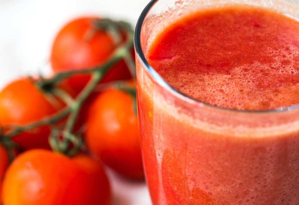 Les bienfaits de la tomate contre les maladies cardiovasculaires