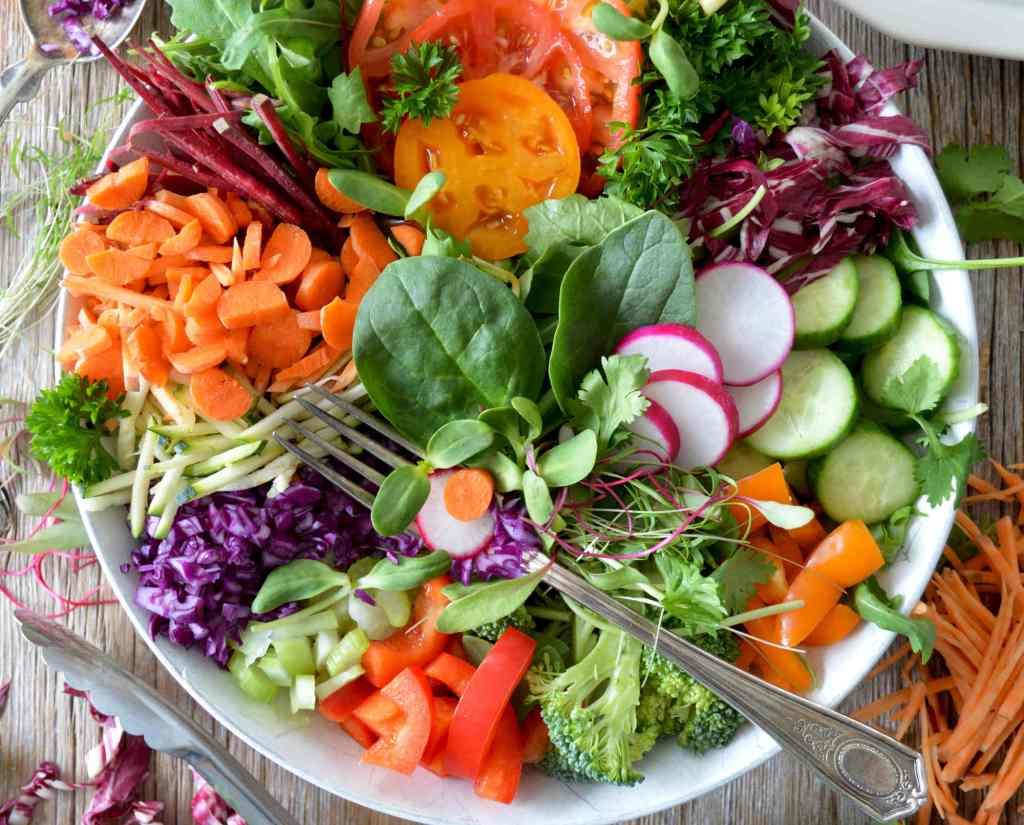 Les fruits et les légumes sont essentiels pour notre régime alimentaire