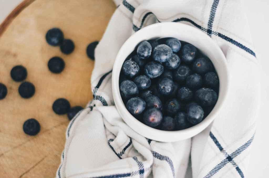 Les bienfaits des myrtilles pour la santé cardiovasculaire