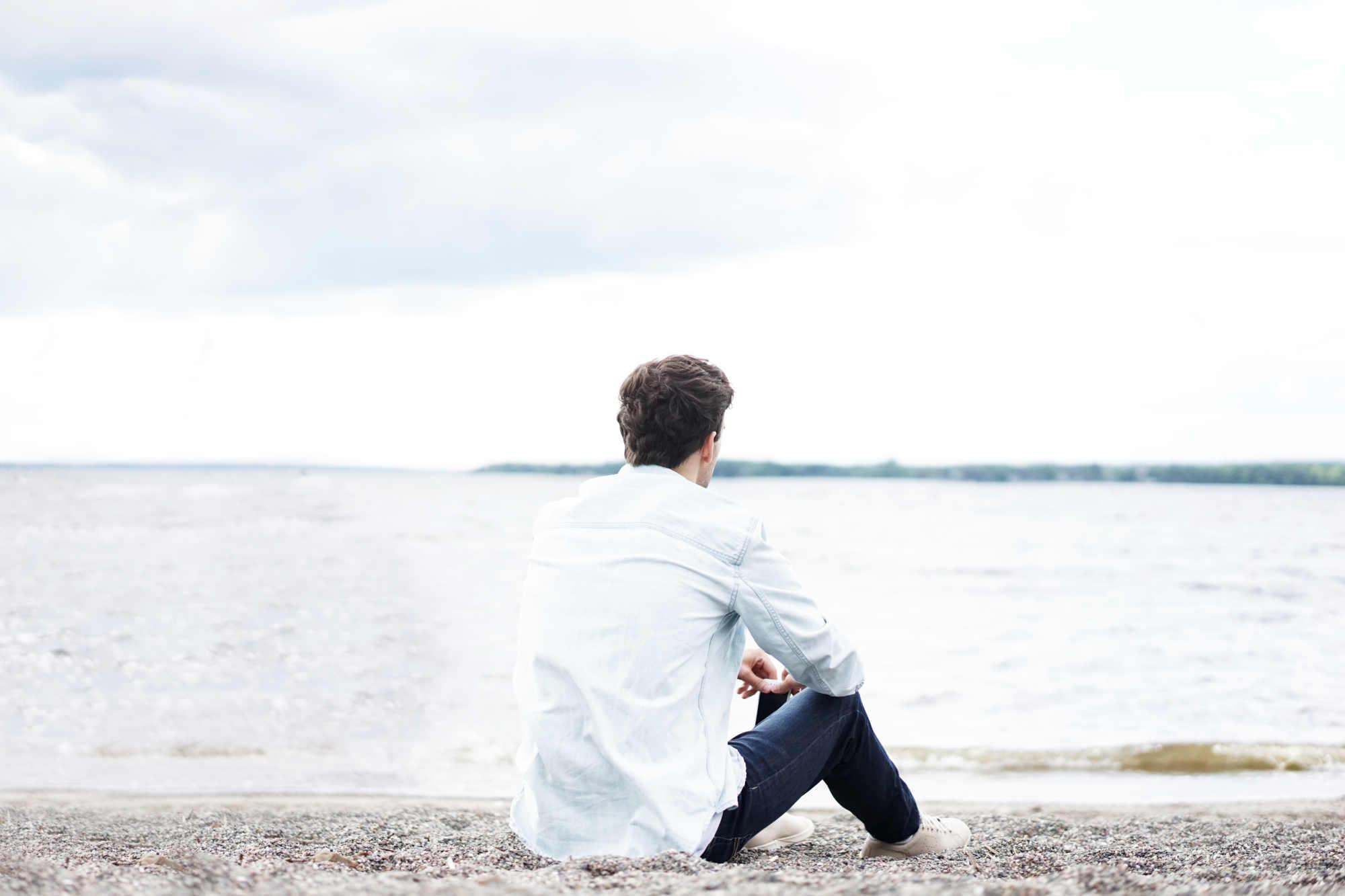 Être négatif révèle nos insécurités