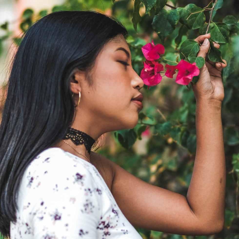 Le pouvoir des odeurs sur notre mémoire
