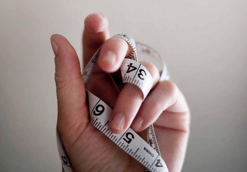 La leptine et la glycémie chutent lorsque les gens suivent un régime