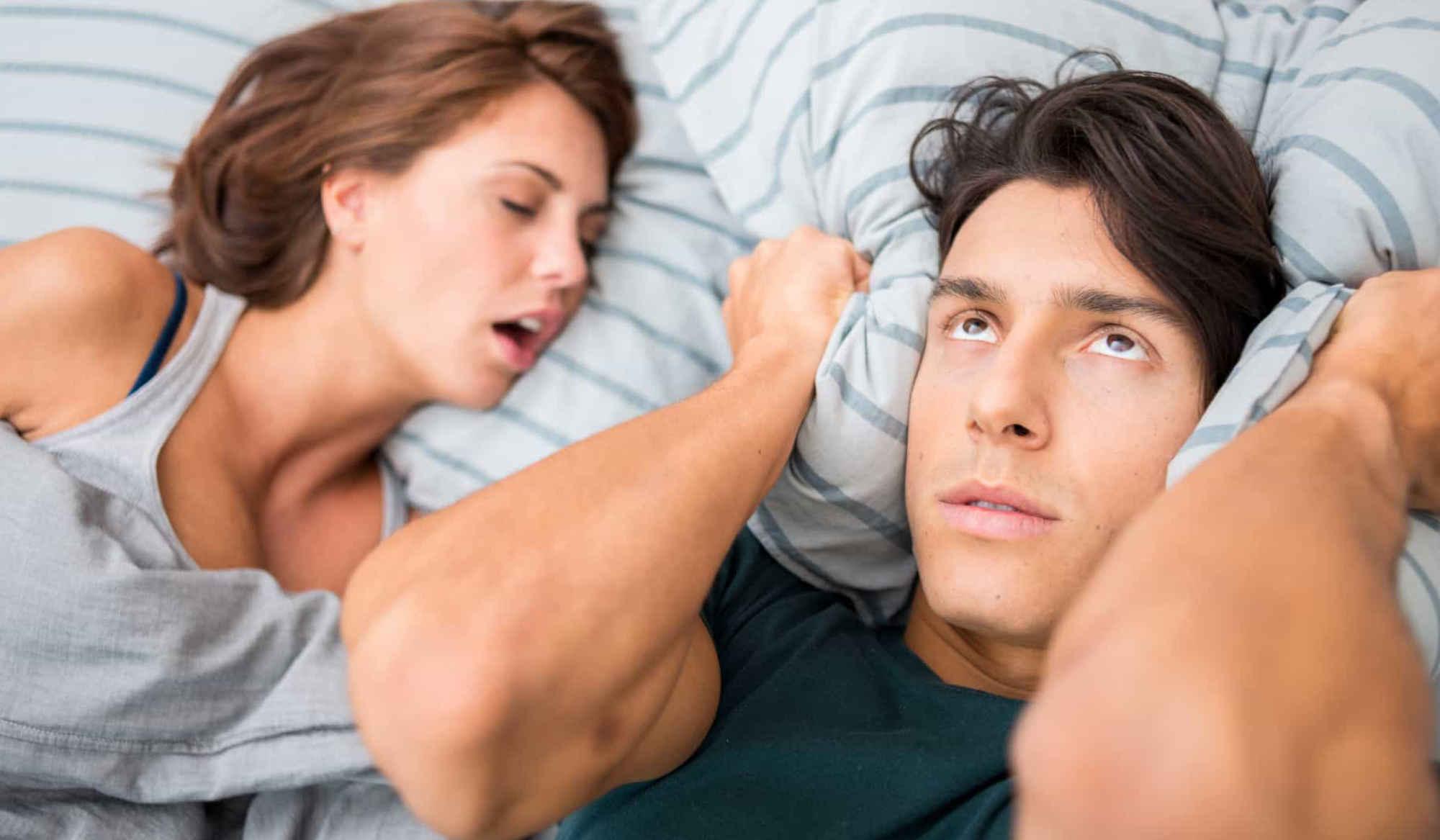 Lien entre troubles respiratoires du sommeil non traités et accélération de l'âge biologique