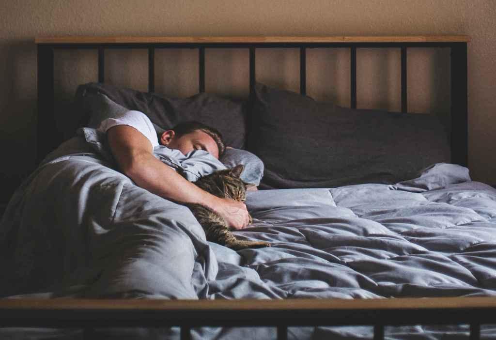 Troubles respiratoires du sommeil et vieillissement prématuré