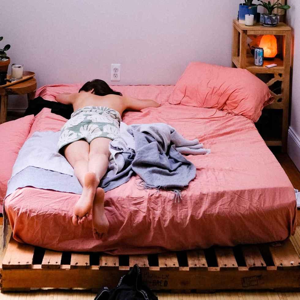 Dormir à des heures irrégulières est lié à des troubles métaboliques