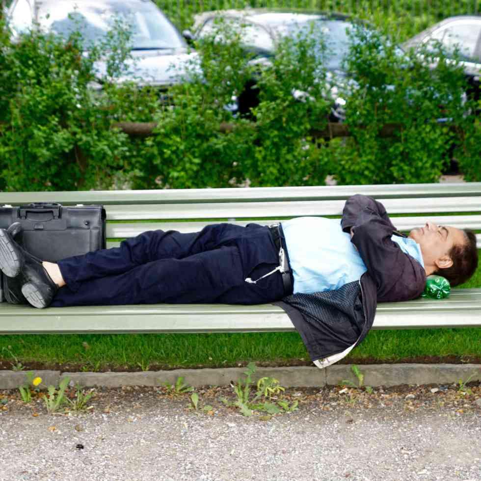 Le manque de sommeil réduit les performances de la mémoire