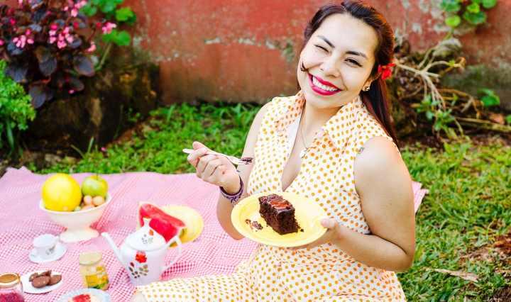 La texture des aliments affecte le goût et les choix alimentaires