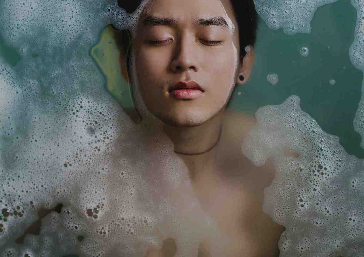 Améliorez votre sommeil en prenant un bain chaud 90 minutes avant le coucher