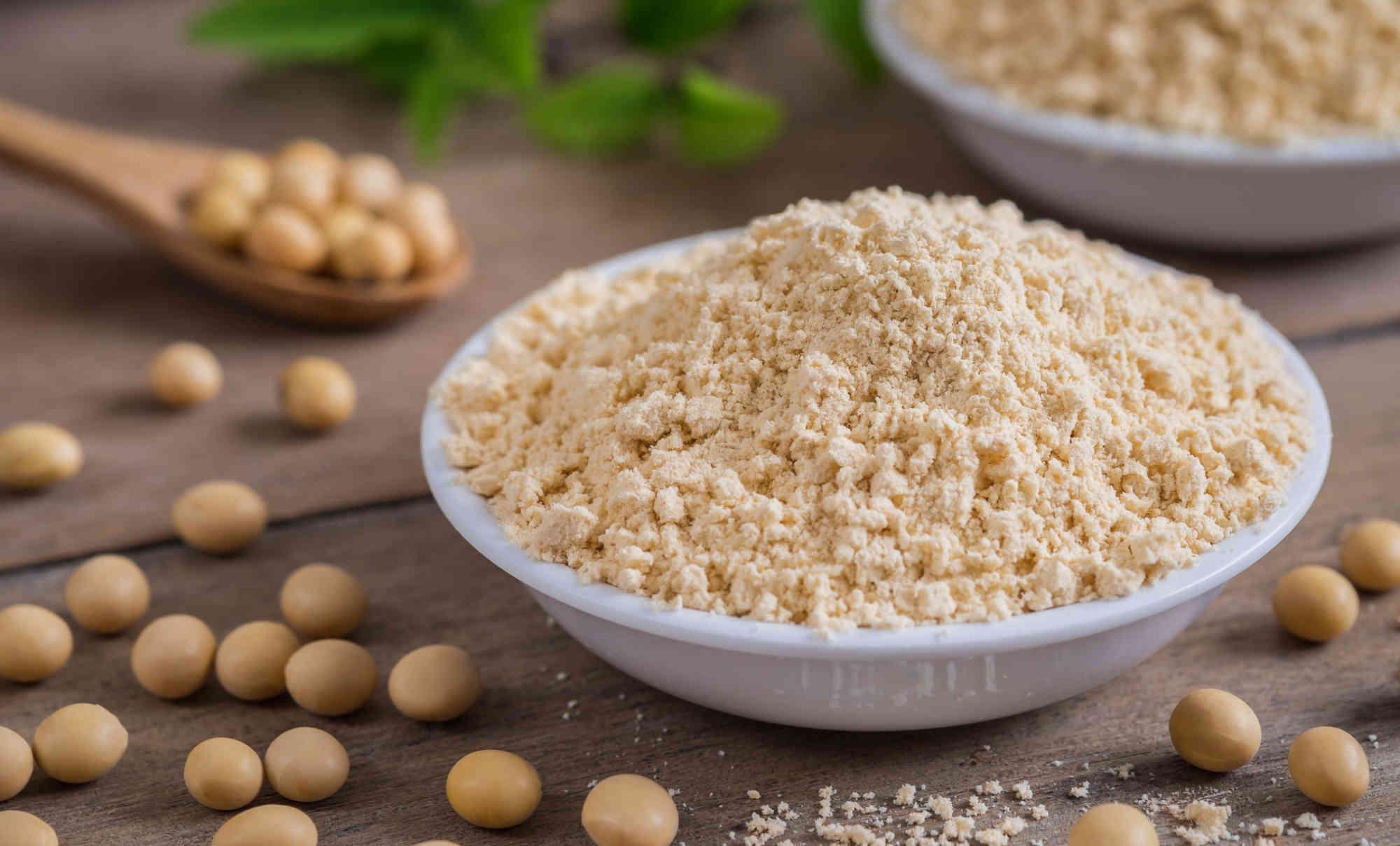 Les bienfaits des protéines de soja sur la santé du cœur persistent à long terme