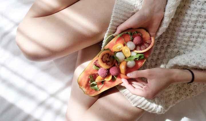 La qualité d'un régime alimentaire affecte le microbiome du côlon