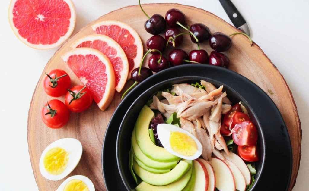 La modification du microbiome par le biais du régime alimentaire doit faire partie des nouvelles stratégies