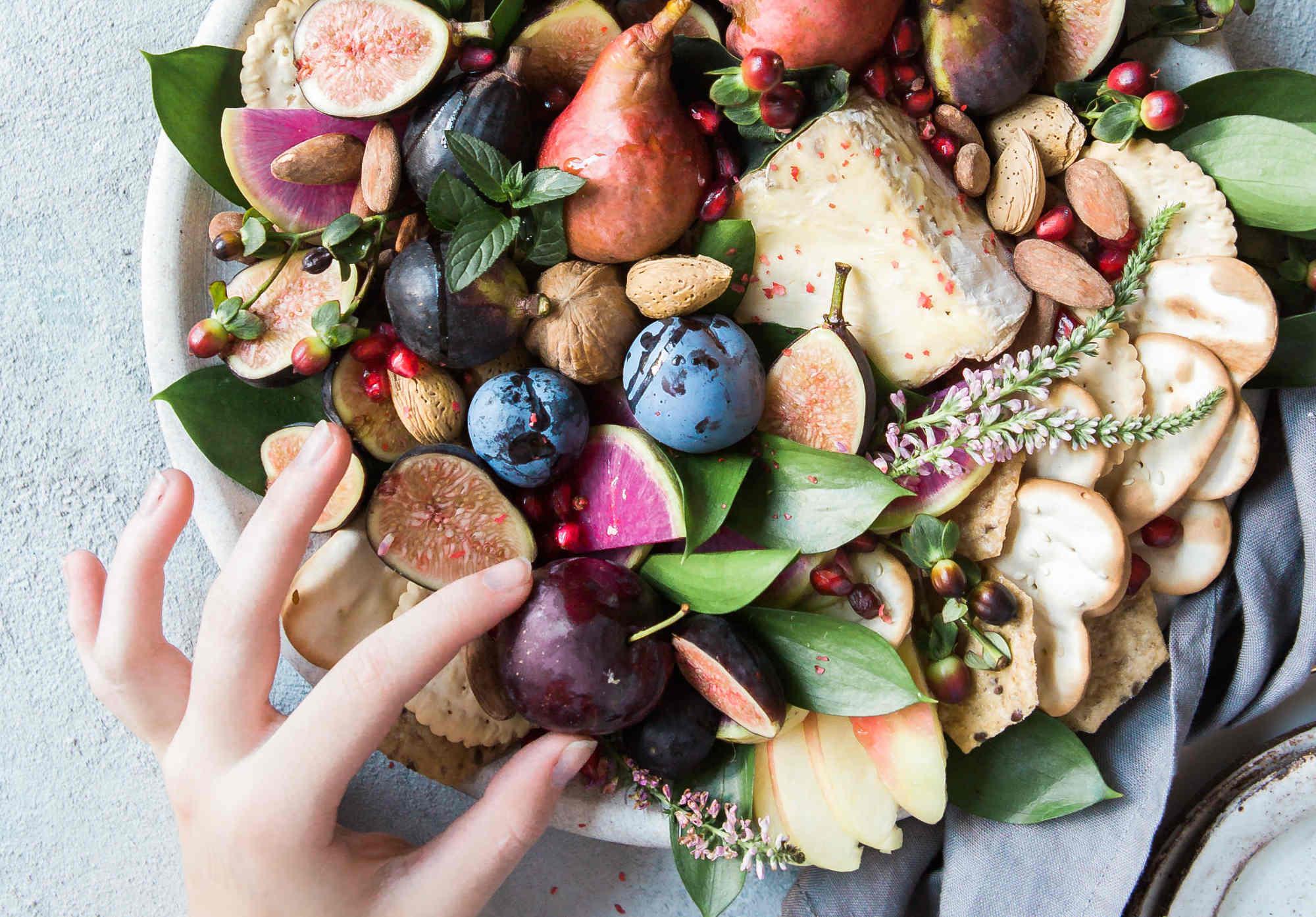 Les régimes à base de plantes réduisent le risque de diabète