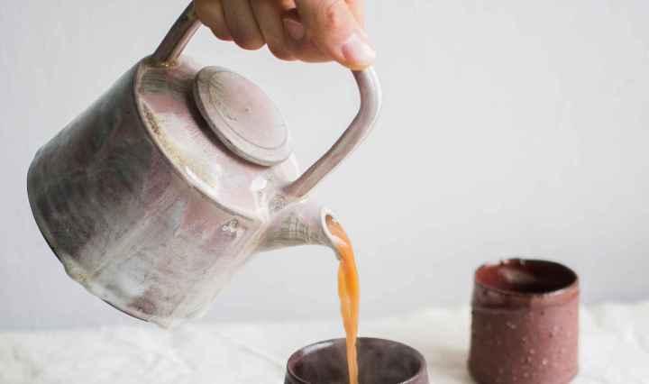 7 boissons naturelles anti-inflammatoires