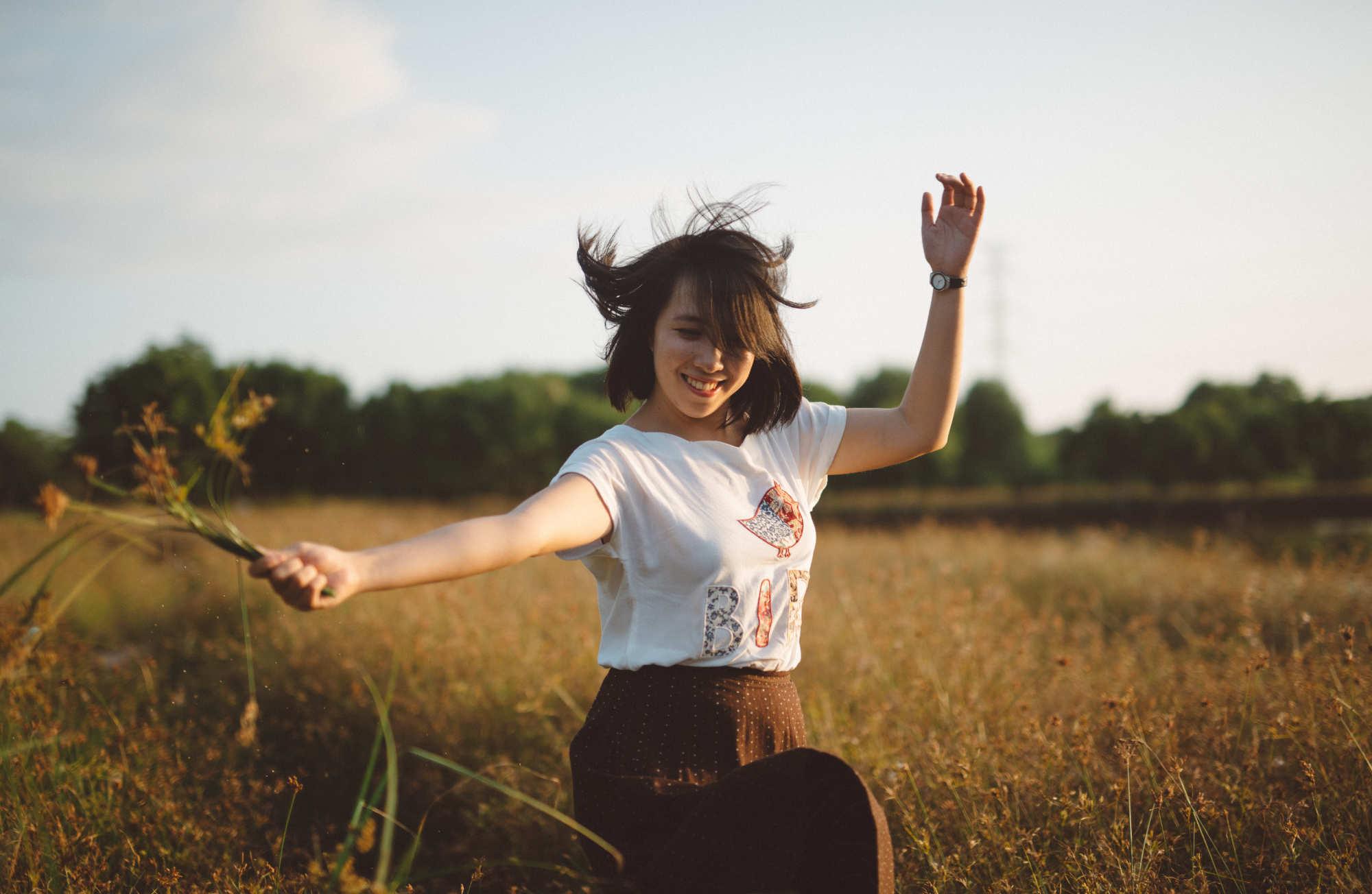 Les bienfaits de l'optimisme sur la santé