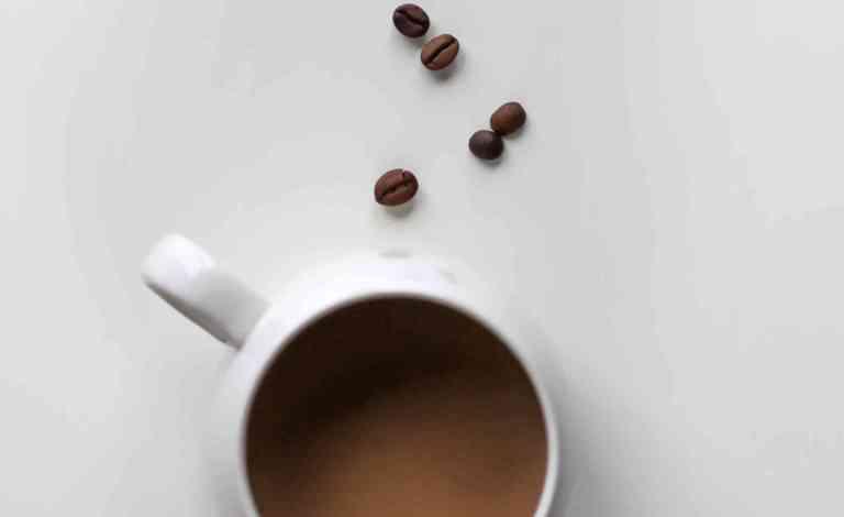 Maximum 3 boissons à base de caféine par jour pour les migraineux