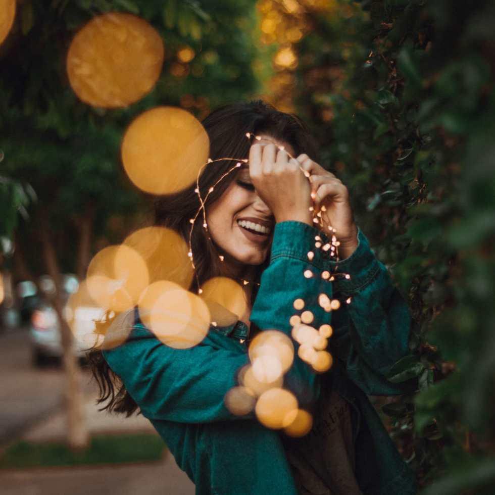 Les personnes optimistes vivent plus longtemps