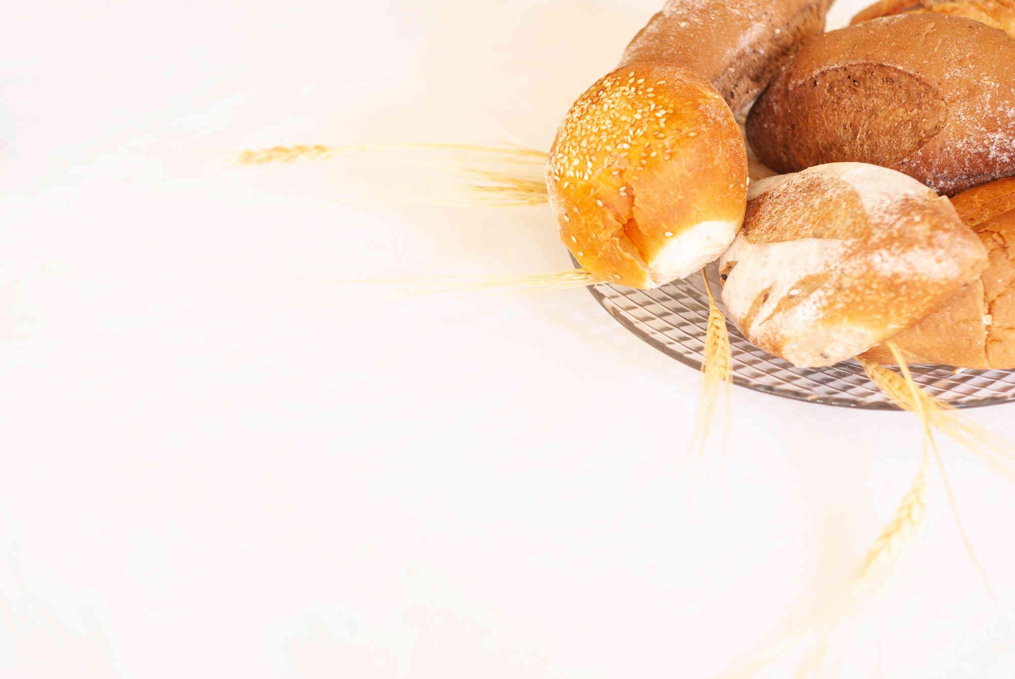 Le risque de maladie cœliaque chez les enfants est lié à la quantité de gluten consommée