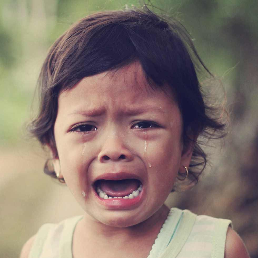 La maltraitance durant l'enfance modifie la perception sensorielle à long terme