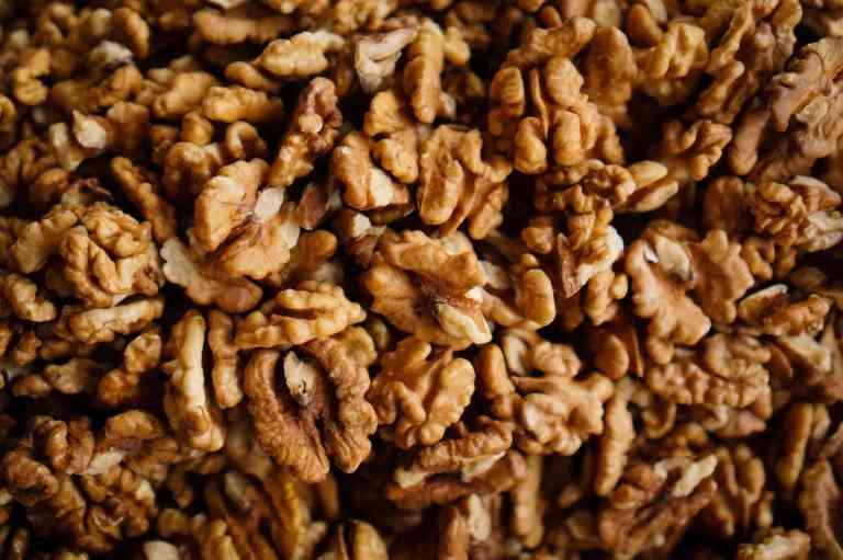 Les noix pour prévenir les maladies inflammatoires chroniques intestinales