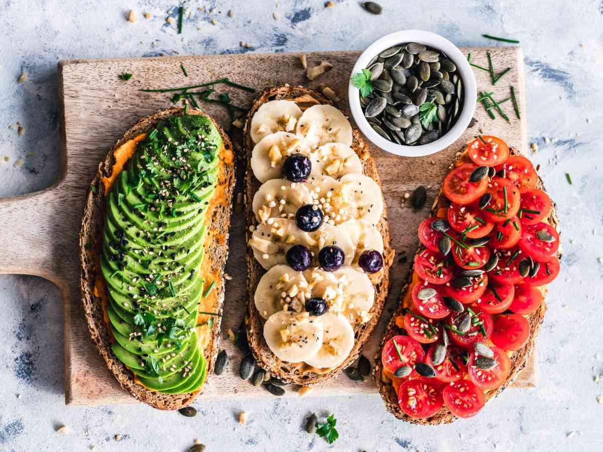 Un régime à base de plantes réduit de 16% le risque de maladies cardiovasculaires