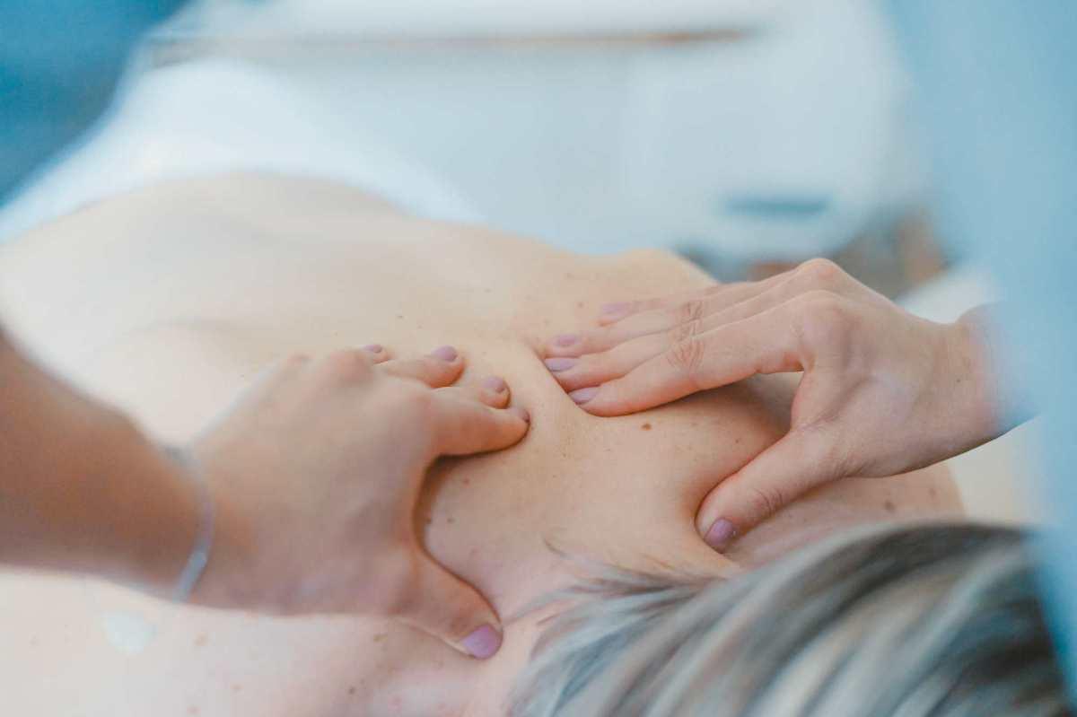 L'acupression est une technique efficace pour soulager les maux de dos