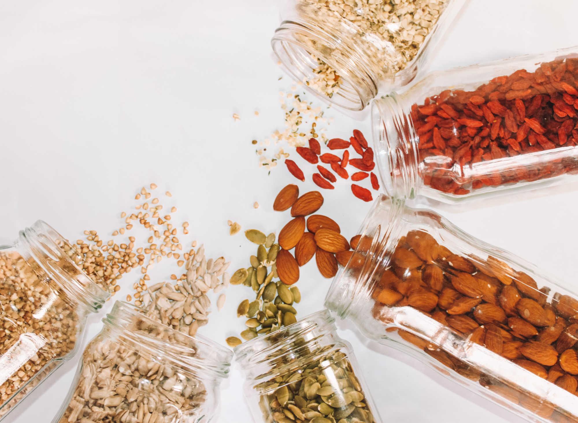 Est-ce que manger des noix peut aider votre santé cardiaque ?