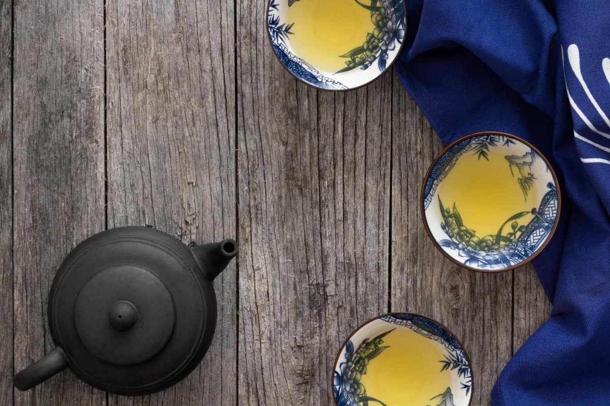 Pourquoi boire du thé améliore la santé du cerveau ?