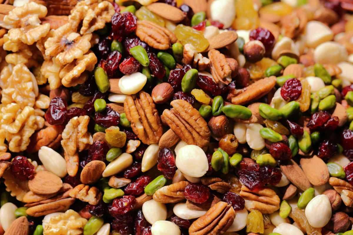 Manger des noix réduit de 17% le risque de maladie cardiovasculaire