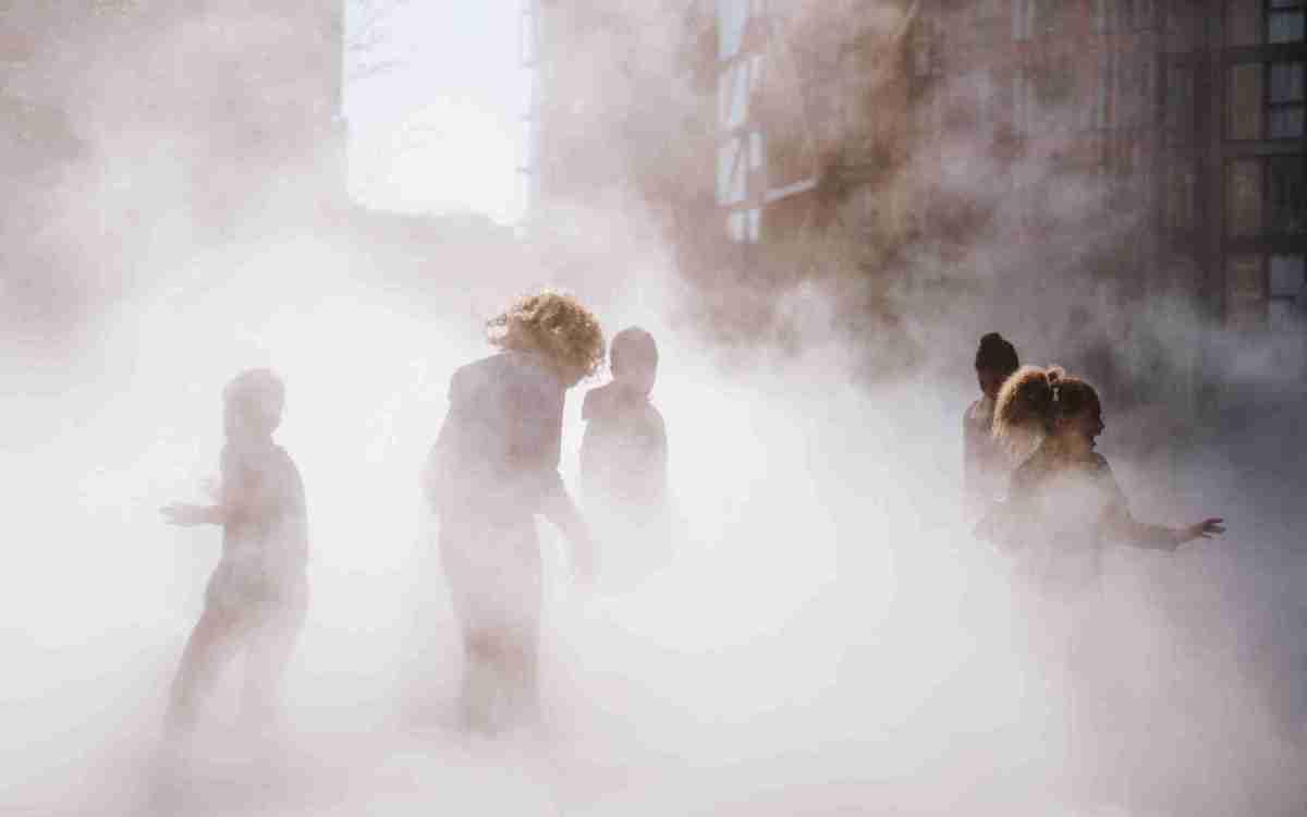 Confirmation d'un lien entre pollution et santé mentale des enfants