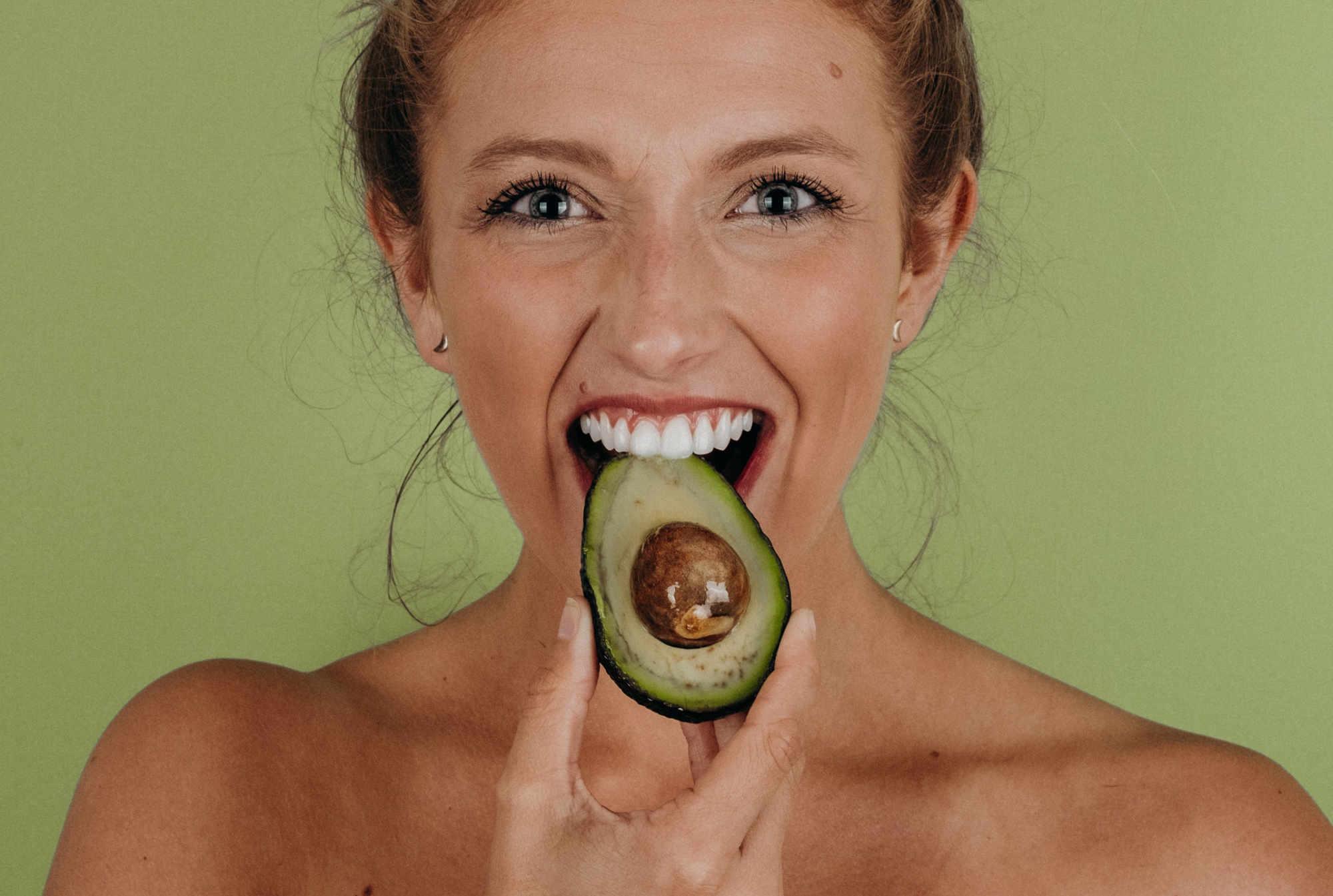 1 avocat par jour aide à réduire le « mauvais » cholestérol