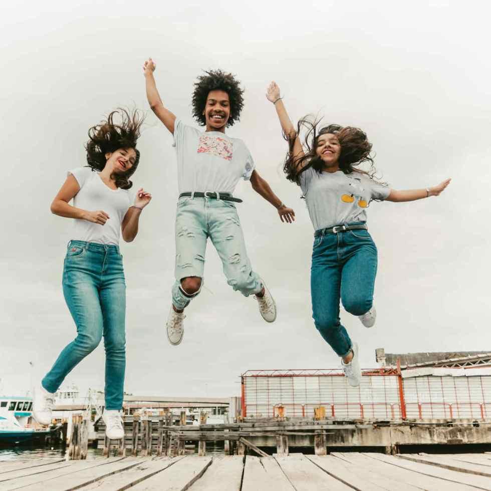 Se sentir aimé quotidiennement améliore le bien-être psychologique