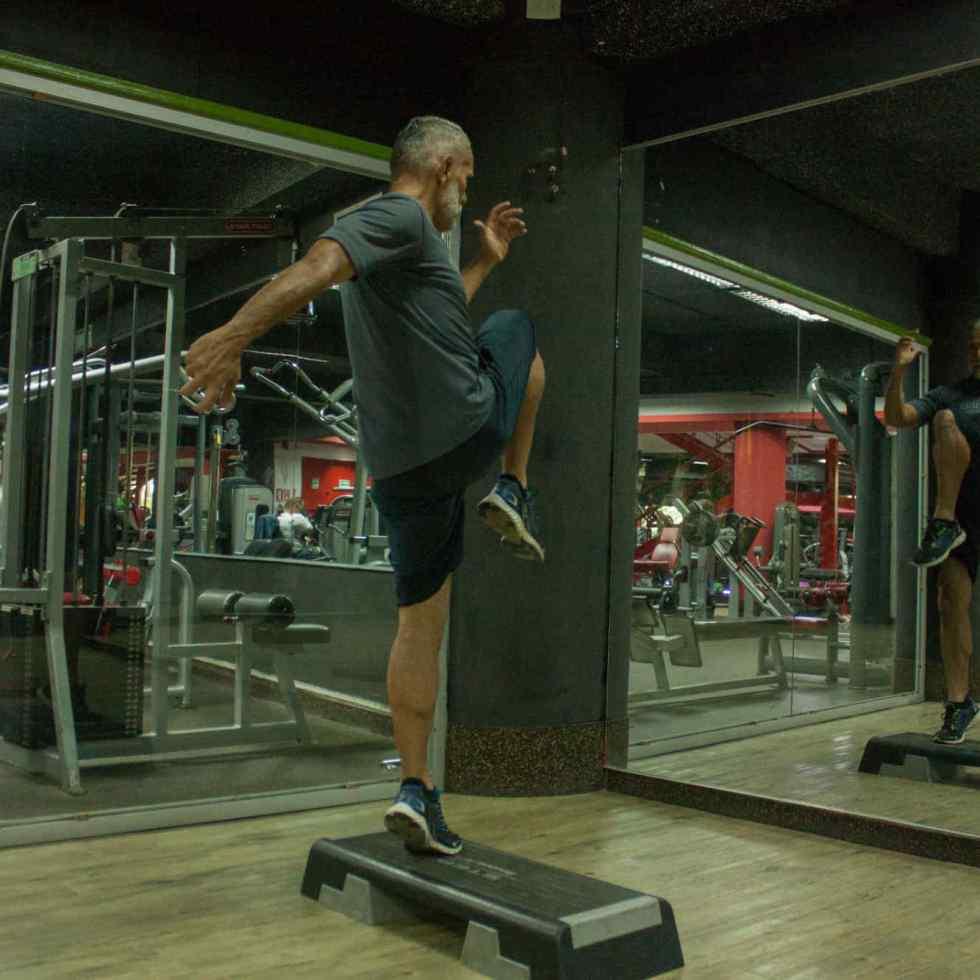 L'exercice à haute intensité améliore la mémoire chez les personnes âgées