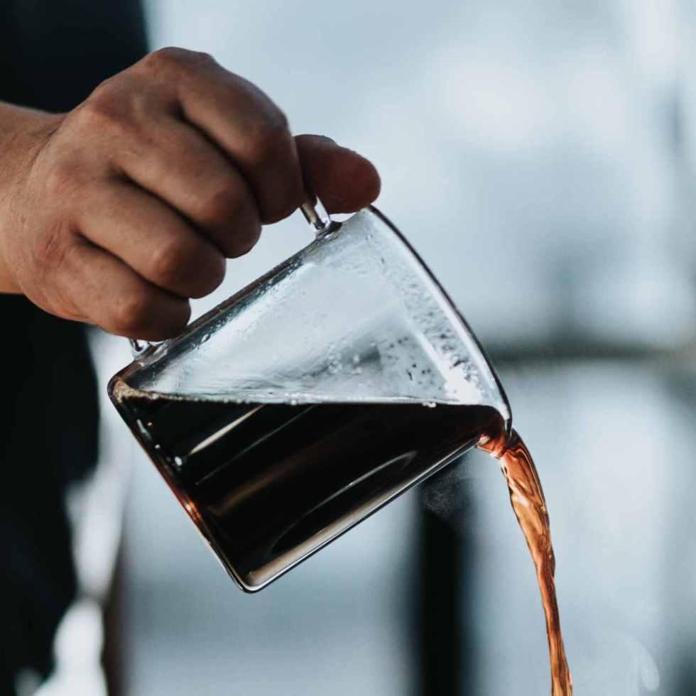 Café et santé du microbiote intestinal