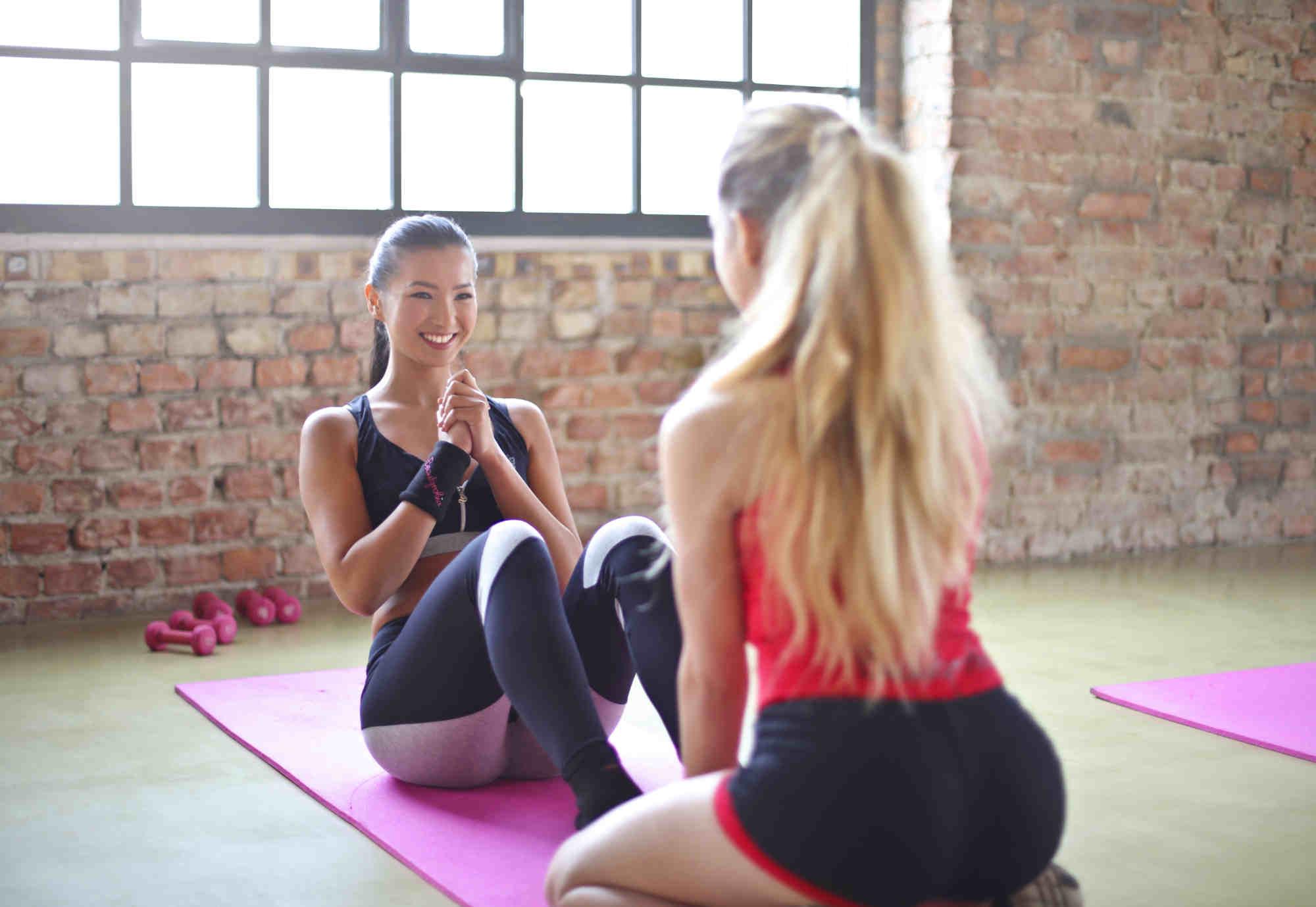 Le yoga contre les troubles du sommeil et les douleurs lombaires chroniques