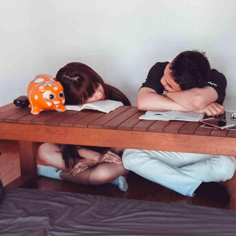 La privation de sommeil altère profondément nos processus cognitifs