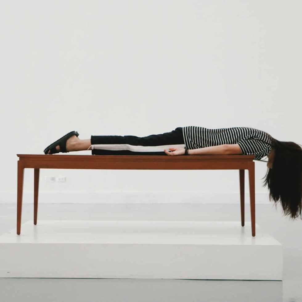 Le sommeil profond a un effet anxiolytique
