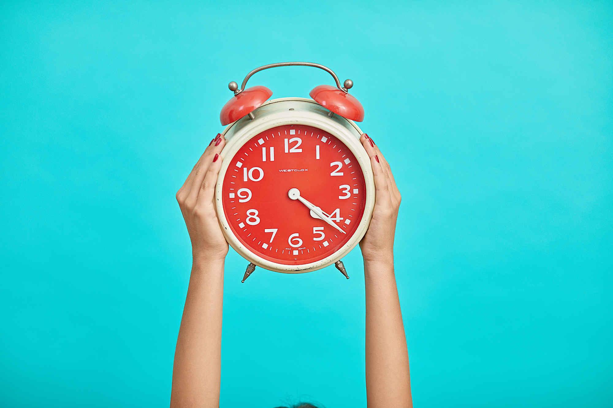 La réinitialisation de nos horloges internes pourrait-elle aider à contrôler le diabète ?