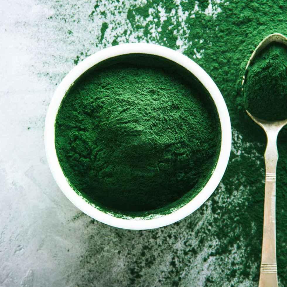 Pourquoi la spiruline est-elle un super-aliment pour les végétariens ?