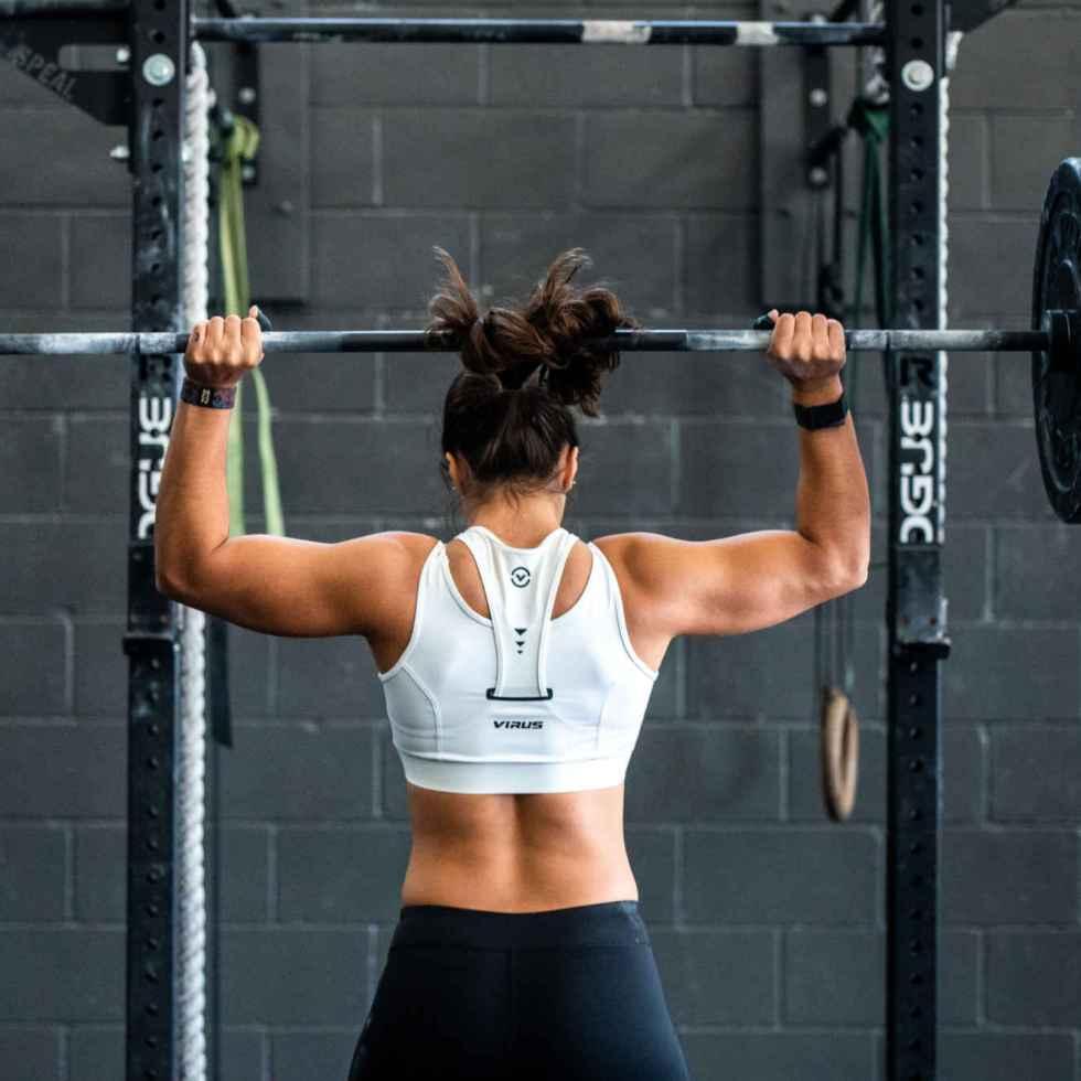 Quel lien entre troubles de l'alimentation et exercice physique ?