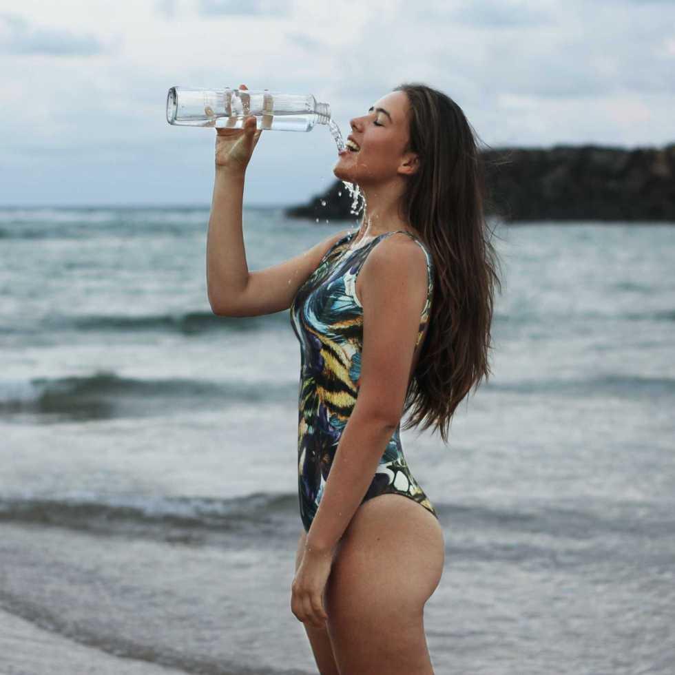 Les bienfaits de l'hydratation